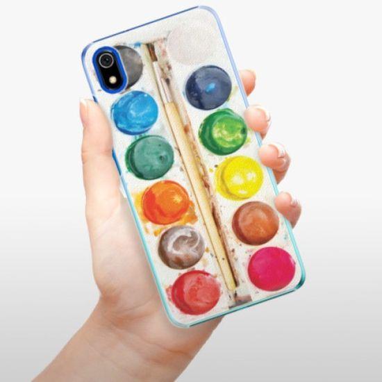 iSaprio Watercolors műanyag tok Xiaomi Redmi 7A