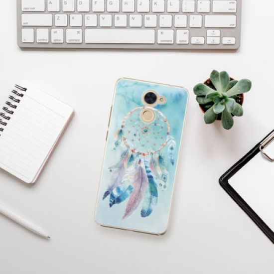 iSaprio Dreamcatcher Watercolor műanyag tok Huawei Y7 / Y7 Prime