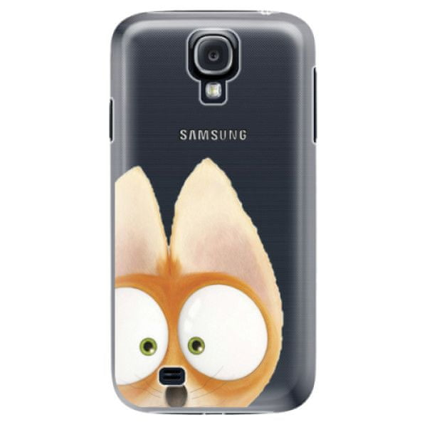 iSaprio Plastový kryt - Fox 02 pro Samsung Galaxy S4 i9505
