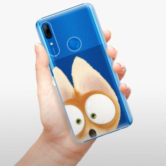 iSaprio Plastikowa obudowa - Fox 02 na Huawei P Smart Z