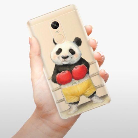 iSaprio Plastikowa obudowa - Champ na Xiaomi Redmi Note 4X