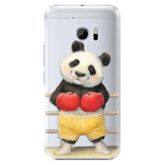 iSaprio Plastikowa obudowa - Champ na HTC 10