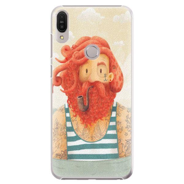 iSaprio Plastový kryt - Sailor pro Asus Zenfone Max Pro ZB602KL
