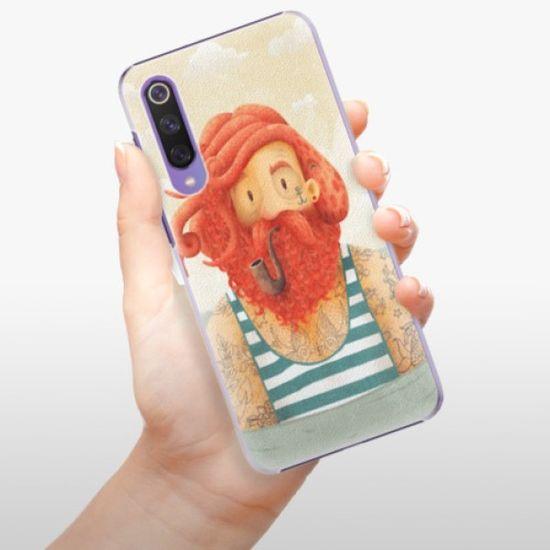 iSaprio Sailor műanyag tok Xiaomi Mi 9 SE