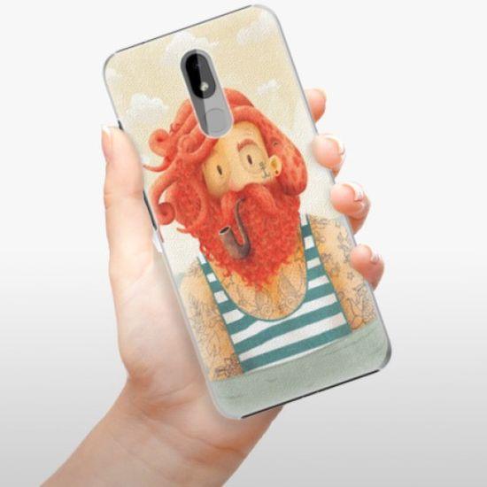 iSaprio Sailor műanyag tok Nokia 3.2