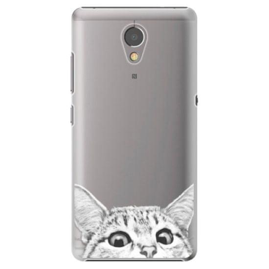 iSaprio Plastikowa obudowa - Cat 02 na Lenovo P2