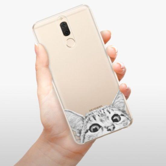 iSaprio Plastikowa obudowa - Cat 02 na Huawei Mate 10 Lite