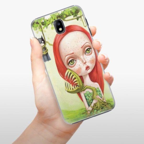 iSaprio Plastikowa obudowa - Poison na Samsung Galaxy J7 2017