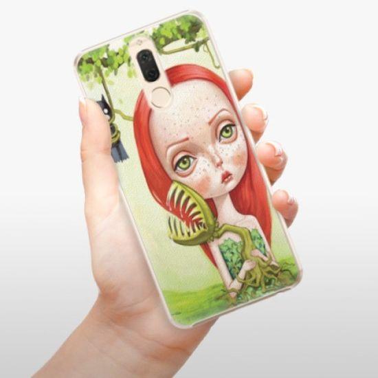 iSaprio Plastikowa obudowa - Poison na Huawei Mate 10 Lite