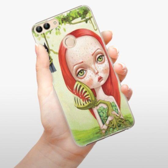 iSaprio Plastikowa obudowa - Poison na Huawei P Smart