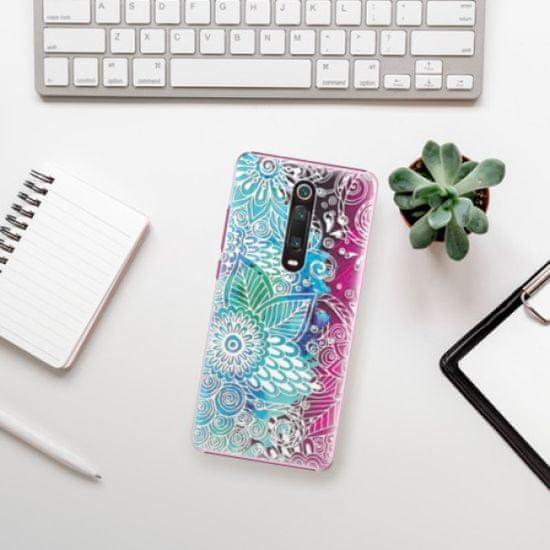iSaprio Plastikowa obudowa - Lace 03 na Xiaomi Mi 9T