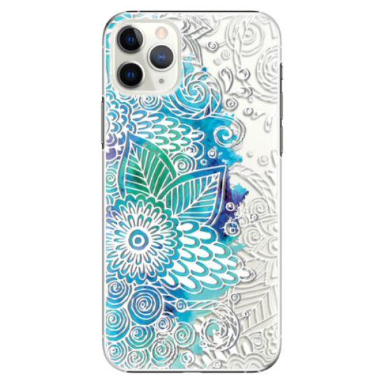 iSaprio Plastikowa obudowa - Lace 03 na iPhone 11 Pro Max
