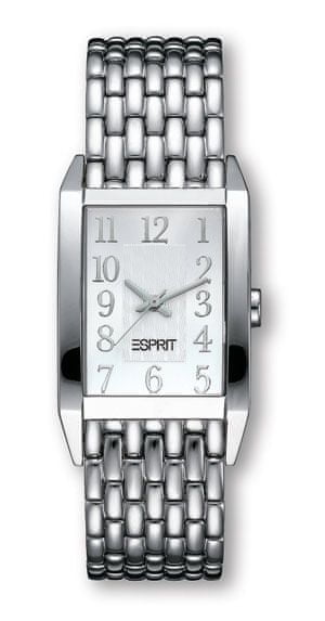 Esprit Fundamental Silver 4325370