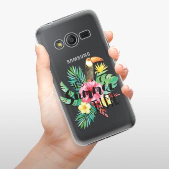 iSaprio Plastikowa obudowa - Summer Time na Samsung Galaxy Trend 2 Lite