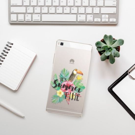 iSaprio Plastikowa obudowa - Summer Time na Huawei P8