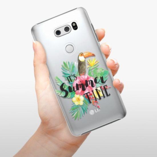 iSaprio Summer Time műanyag tok LG V30