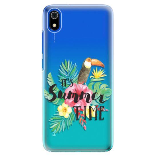 iSaprio Plastikowa obudowa - Summer Time na Xiaomi Redmi 7A