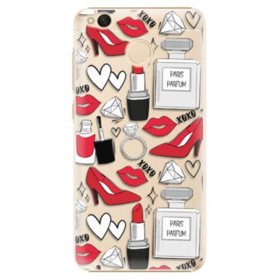 iSaprio Fashion pattern 03 műanyag tok Xiaomi Redmi 4X