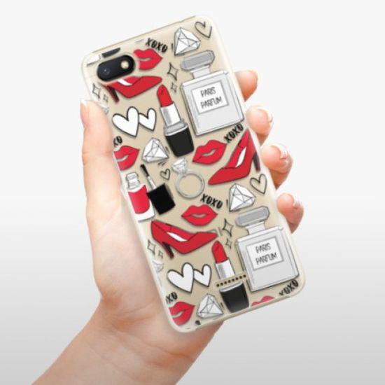 iSaprio Plastikowa obudowa - Fashion pattern 03 na Xiaomi Redmi 6A