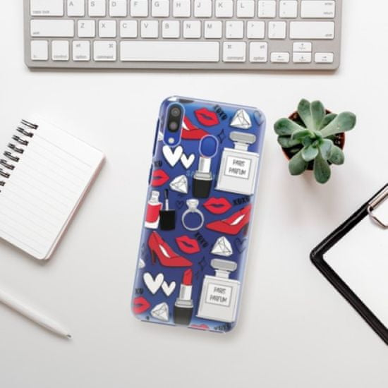 iSaprio Plastikowa obudowa - Fashion pattern 03 na Samsung Galaxy M20