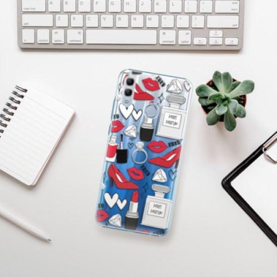 iSaprio Plastikowa obudowa - Fashion pattern 03 na Huawei Honor 10 Lite
