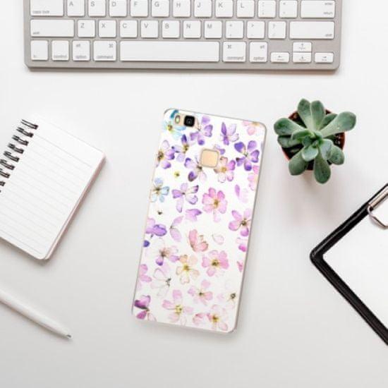 iSaprio Silikonowe etui - Wildflowers na Huawei P9 Lite