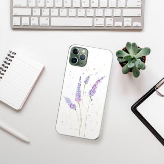 iSaprio Lavender szilikon tok Apple iPhone 11 Pro Max