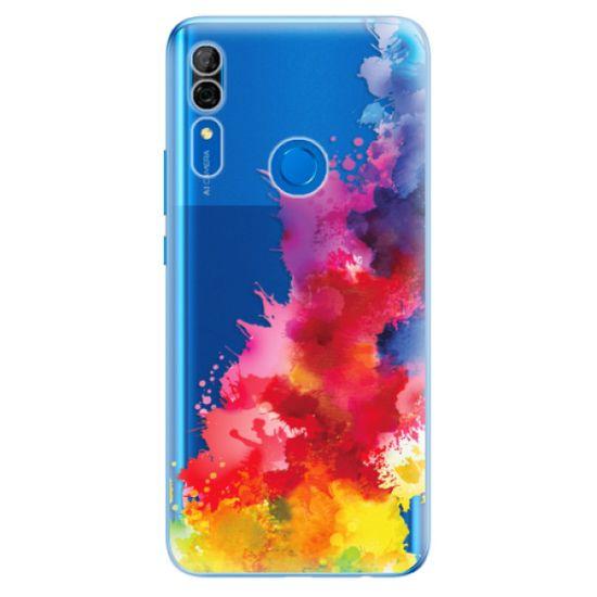 iSaprio Silikonowe etui - Color Splash 01 na Huawei P Smart Z