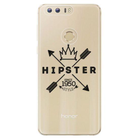 iSaprio Silikónové puzdro s motívom Hipster Style 02