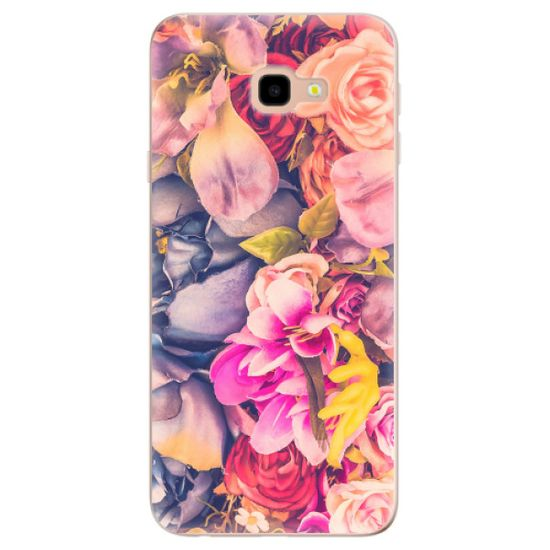 iSaprio Beauty Flowers szilikon tok Samsung Galaxy J4+