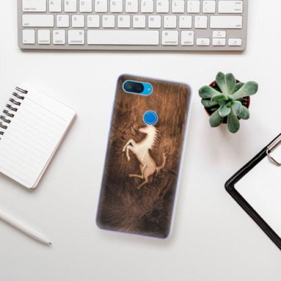 iSaprio Silikonowe etui - Vintage Horse na Xiaomi Mi 8 Lite