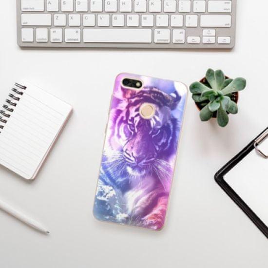 iSaprio Purple Tiger szilikon tok Huawei P9 Lite Mini