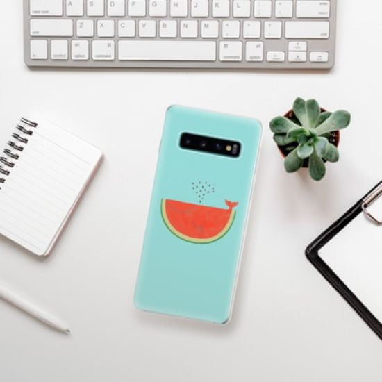 iSaprio Melon szilikon tok SAMSUNG GALAXY S10