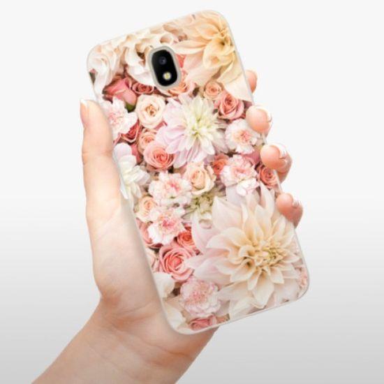 iSaprio Flower Pattern 06 szilikon tok Samsung Galaxy J5 (2017)