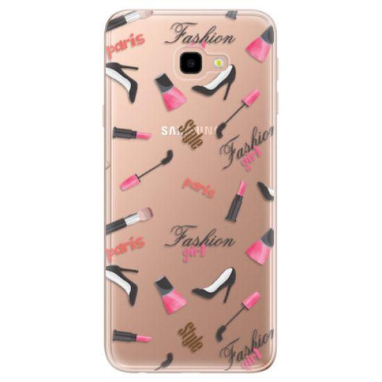 iSaprio Fashion pattern 01 szilikon tok Samsung Galaxy J4+