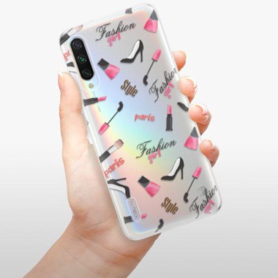 iSaprio Silikonowe etui - Fashion pattern 01 na Xiaomi Mi A3