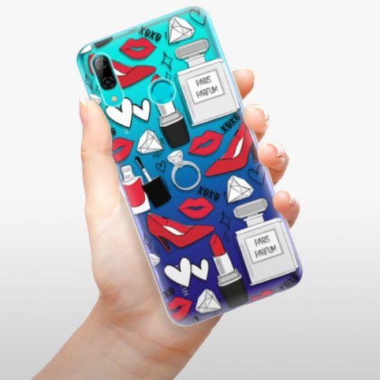 iSaprio Silikonowe etui - Fashion pattern 03 na Huawei P Smart 2019