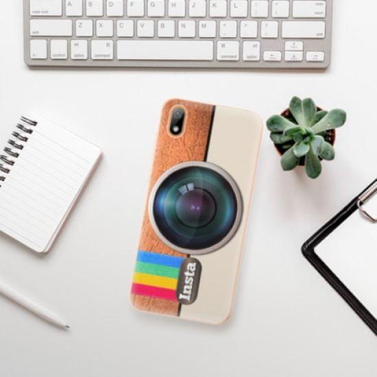 iSaprio Insta szilikon tok Huawei Y5 2019