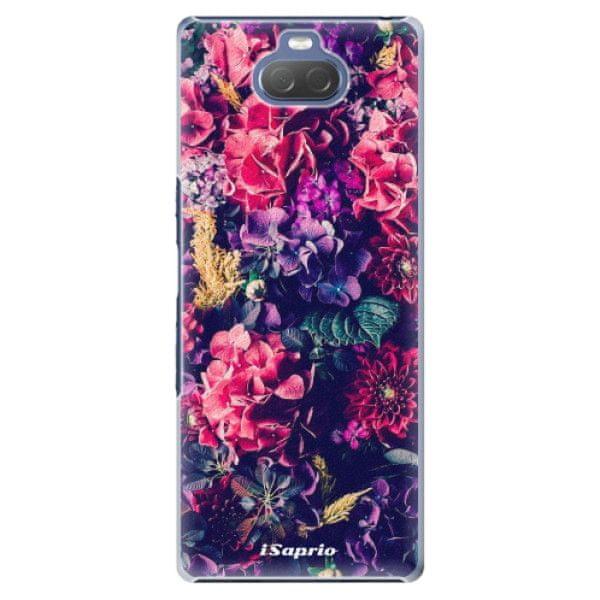 iSaprio Plastový kryt - Flowers 10 pro Sony Xperia 10