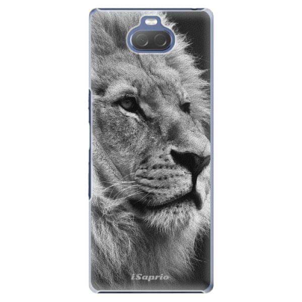 iSaprio Plastový kryt - Lion 10 pro Sony Xperia 10