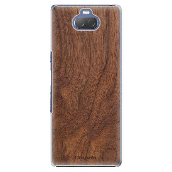 iSaprio Plastový kryt - Wood 10 pro Sony Xperia 10