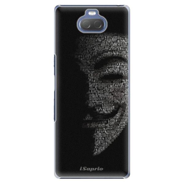 iSaprio Plastový kryt - Vendeta 10 pro Sony Xperia 10