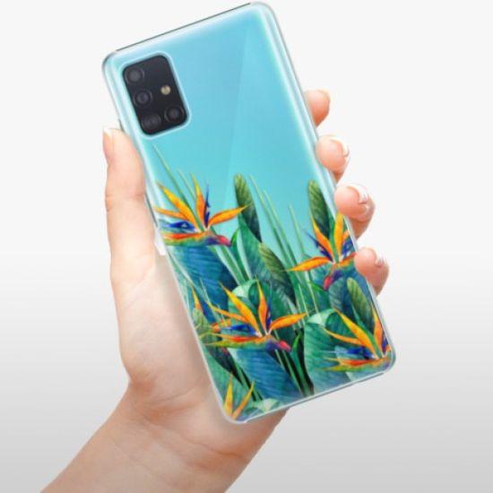 iSaprio Plastový kryt - Exotic Flowers pre Apple iPhone 12 Pro Max