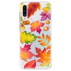 iSaprio Plastový kryt - Autumn Leaves 01 pre Samsung Galaxy A30s