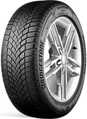 Bridgestone 235/55R20 105V BRIDGESTONE BLIZZAK LM005 XL