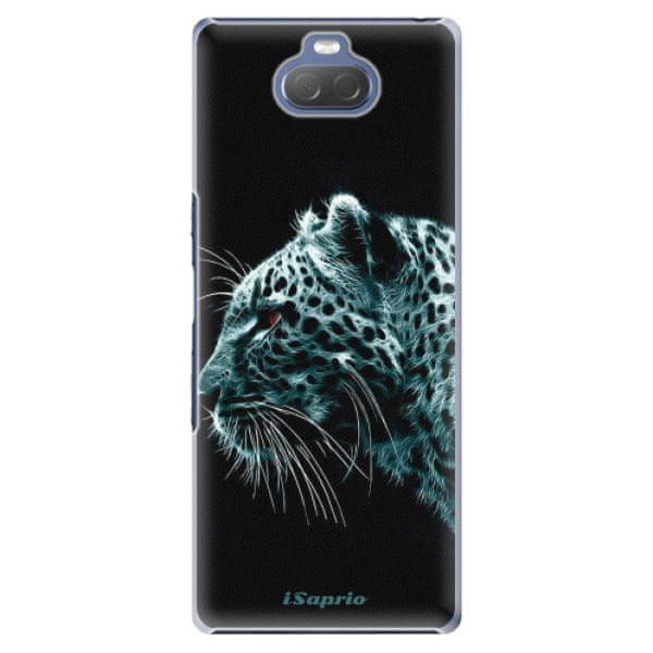 iSaprio Plastový kryt - Leopard 10 pro Sony Xperia 10