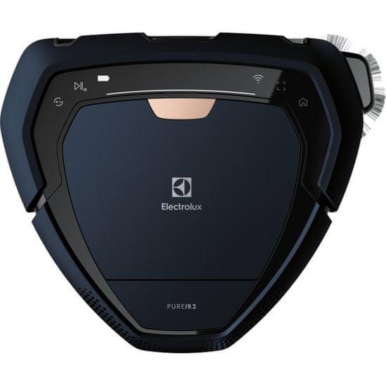 Electrolux robotický vysavač Pure i9 PI92-4STN