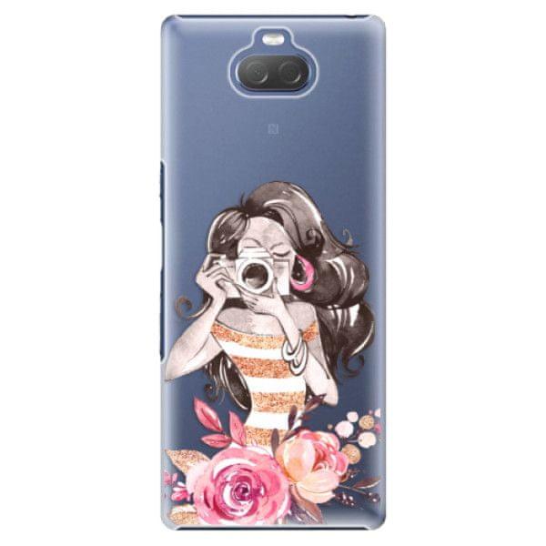 iSaprio Plastový kryt - Charming pro Sony Xperia 10