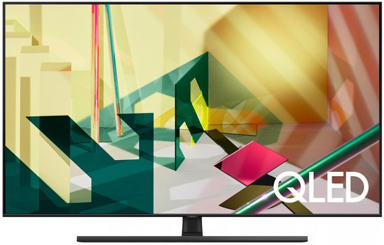Samsung QE75Q70T televizor