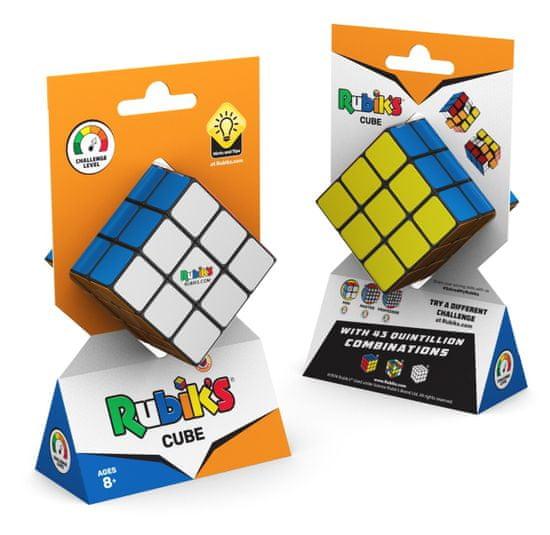 Rubik kostka rubika 3x3x3 original z nowym designem